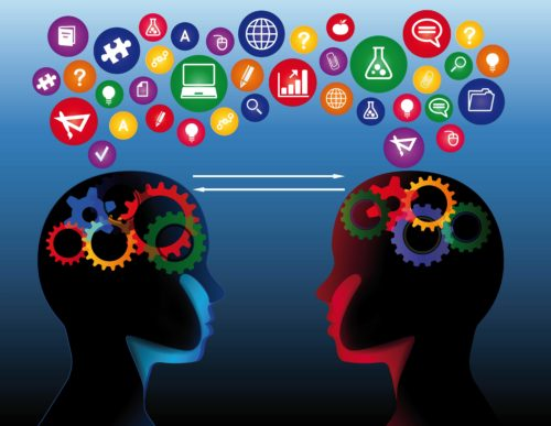 Trabajo colaborativo apuesta por la inteligencia colaborativa