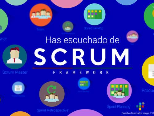 Beneficios de Scrum para tu empresa