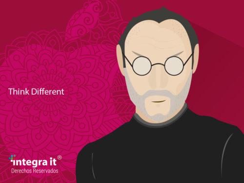 Steve Jobs, de hippie a millonario
