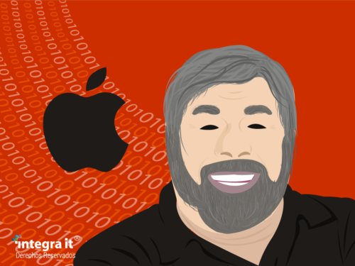 Steve Wozniak, el pirata que impactó al mundo