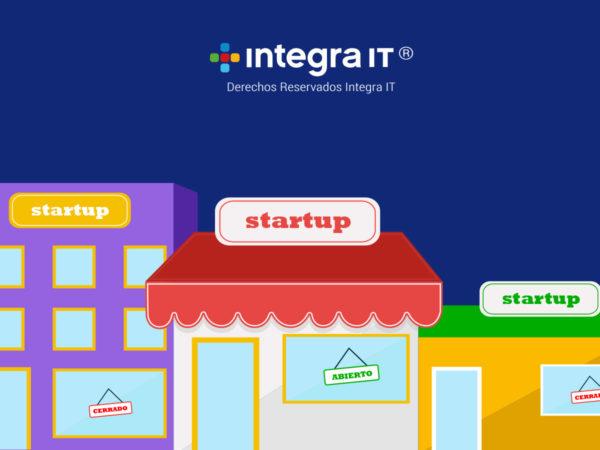 Startups: El descontrol llegó a ellas